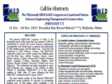 MEDCOAST 19 - Call for Abstracts